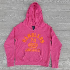 Women's  American Eagle hoodie sweatshirt